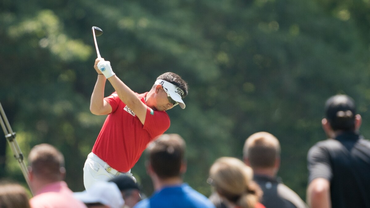 Stephen Curry's PGA Tour event scrapped | Columbus Ledger-Enquirer