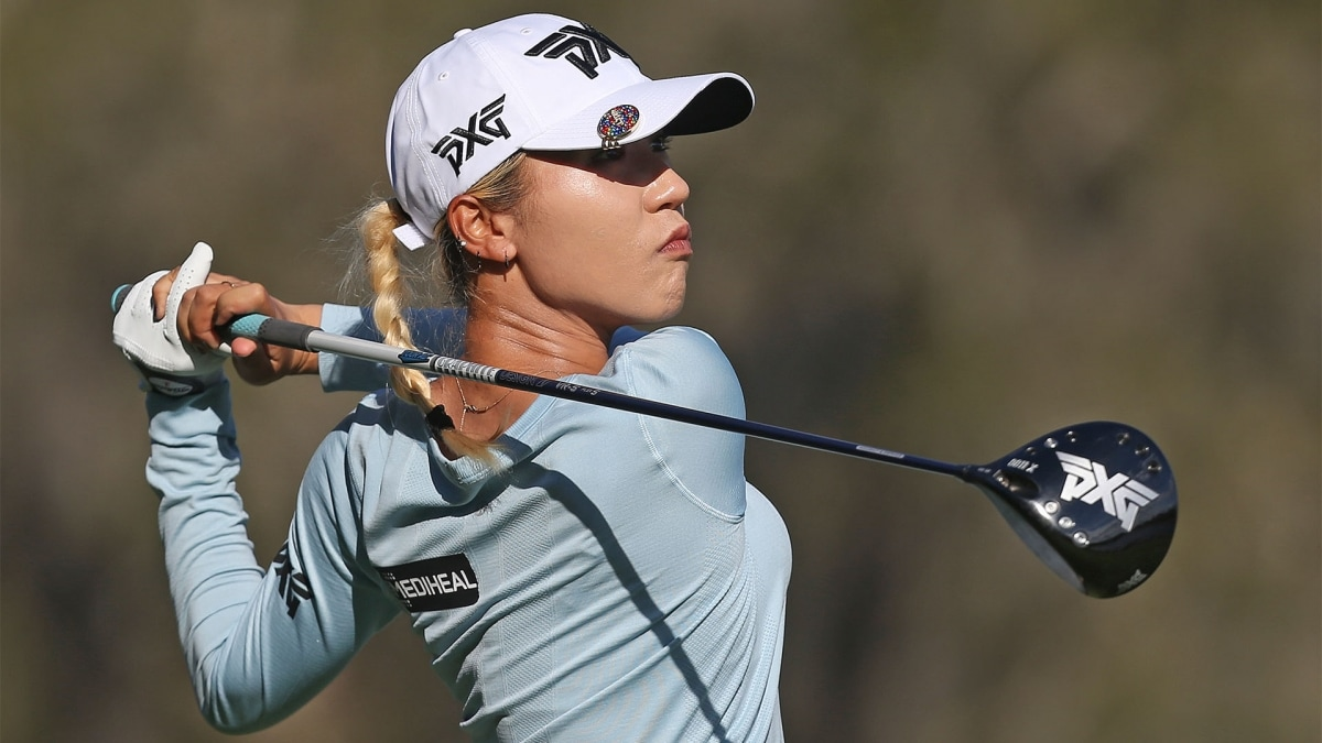 Ji wins LPGA opener, Henderson tied for 6th