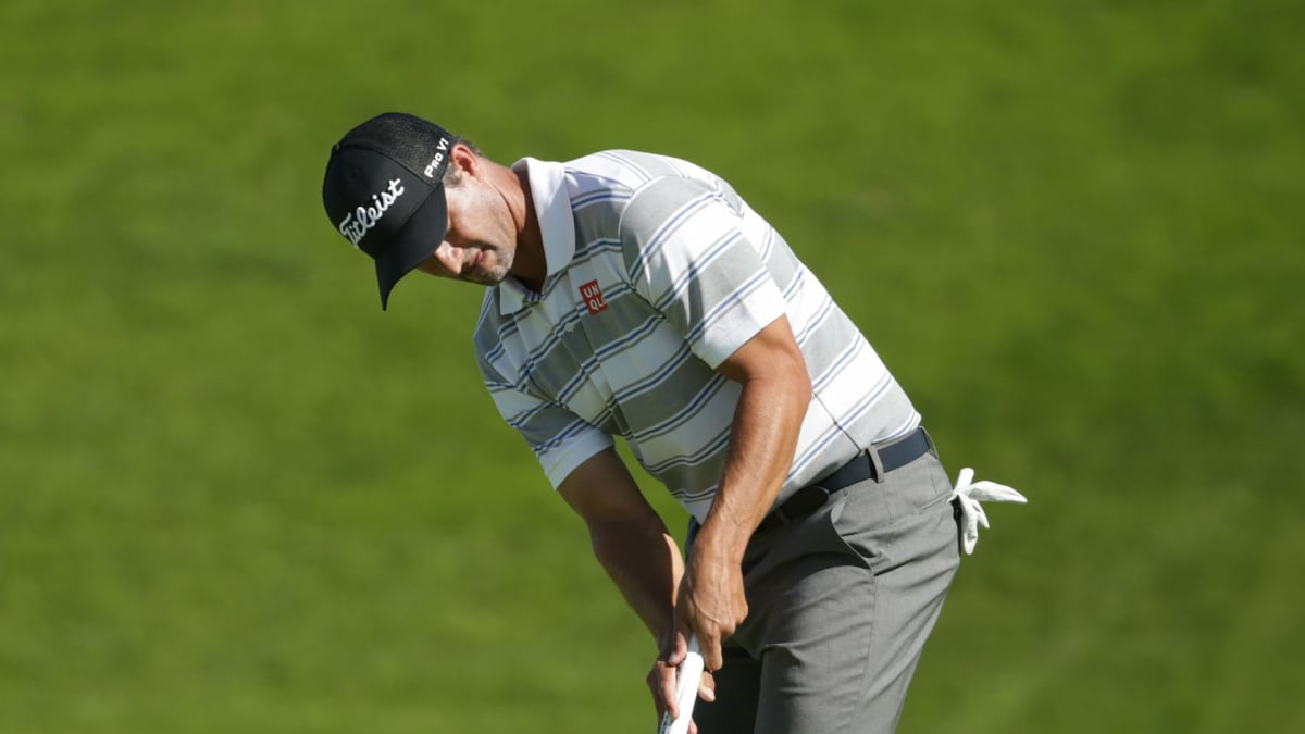 Rose maintains 3-shot lead