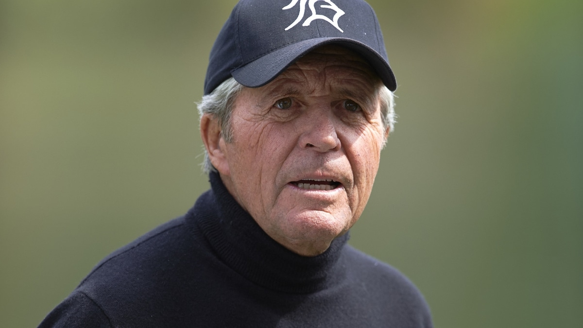 Gary Player S Son Arrested For Fraud Stemming From 2018