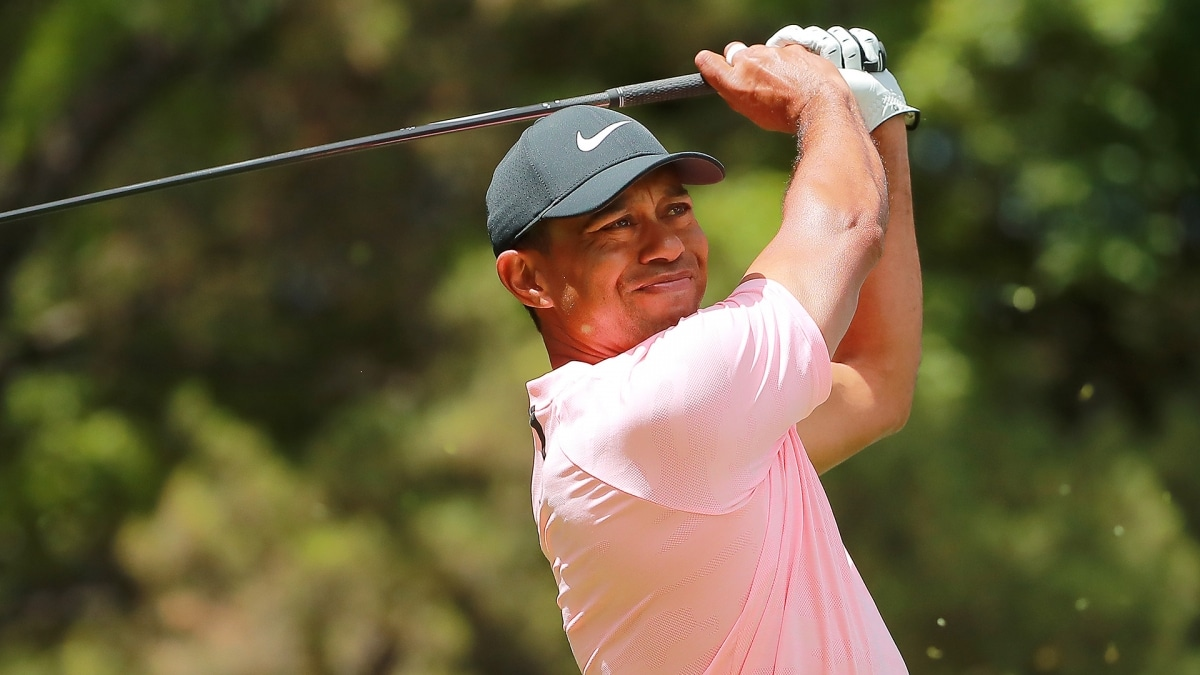 Johnson leads McIlroy by four at WGC-Mexico