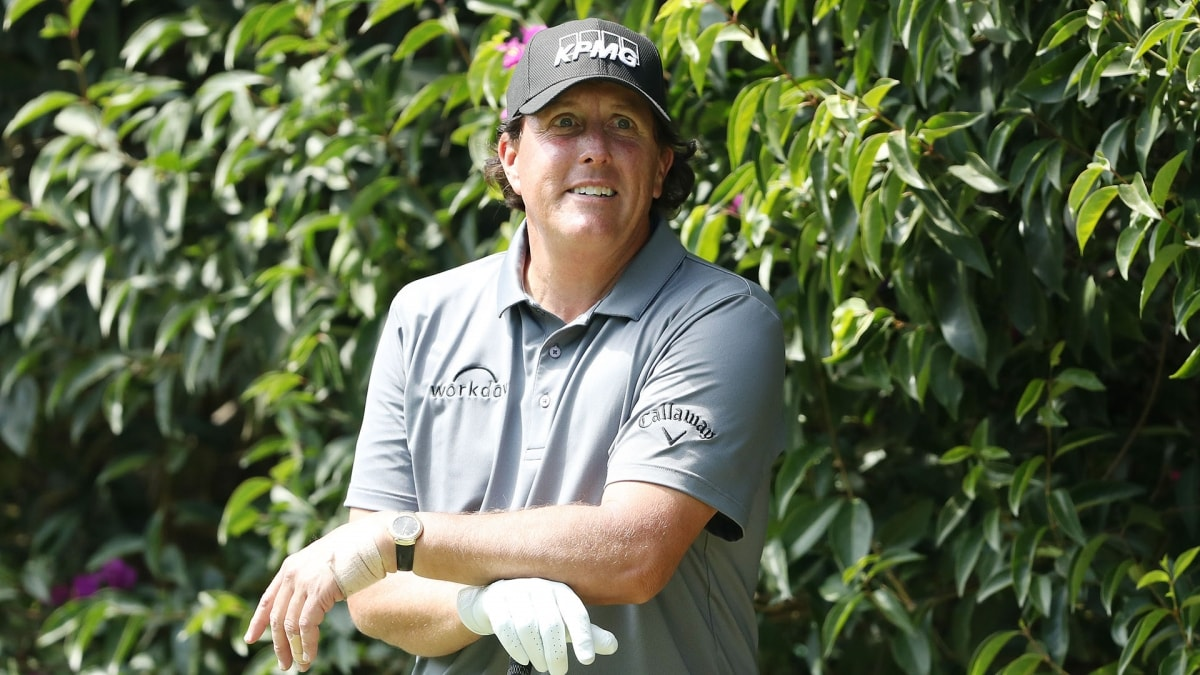 Mickelson returning to Bay Hill for first time since 2013