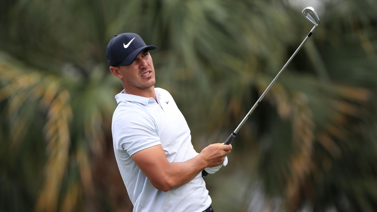 Vegas opens up two-shot lead at Honda Classic