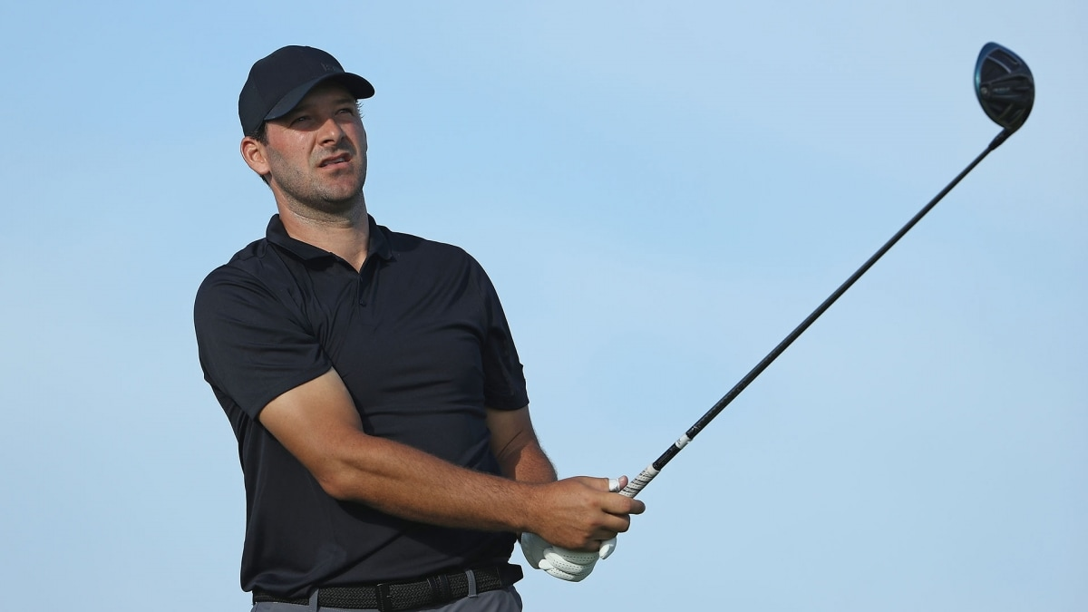 ed1fb65395d Romo returning to Tour s Dominican Republic event on sponsor invite