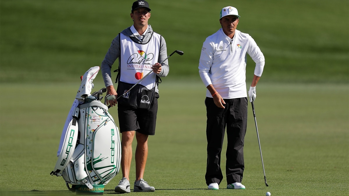 fef2f2b8bb49 PGA Tour players honor the King with Arnie-inspired clothes and gear ...