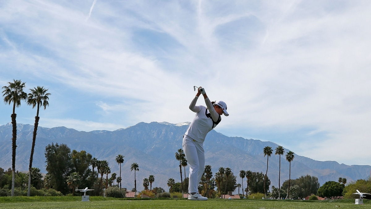 Jin Young Ko wins LPGA's ANA Inspiration — Sunday's golf roundup