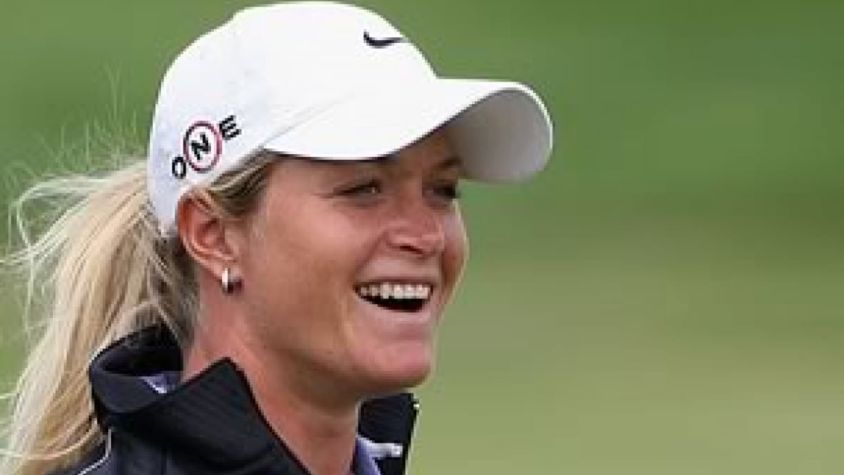 Pettersen to pose nude in ESPN's 'Body Issue'