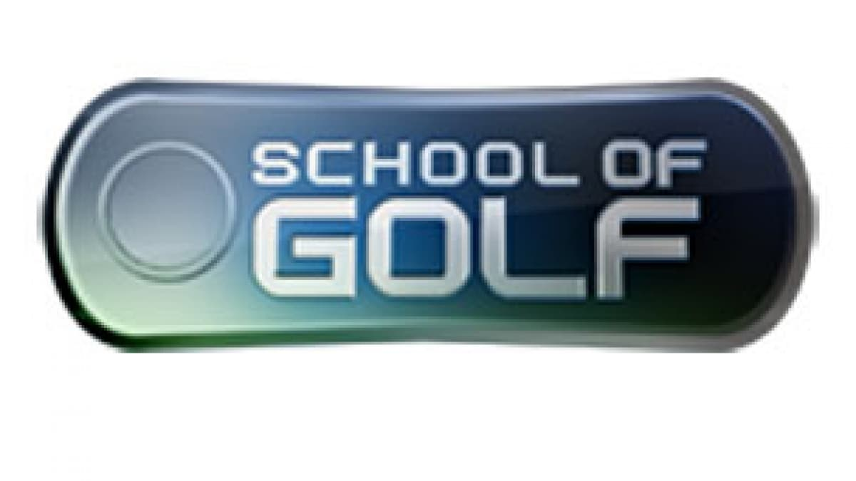 School of Golf