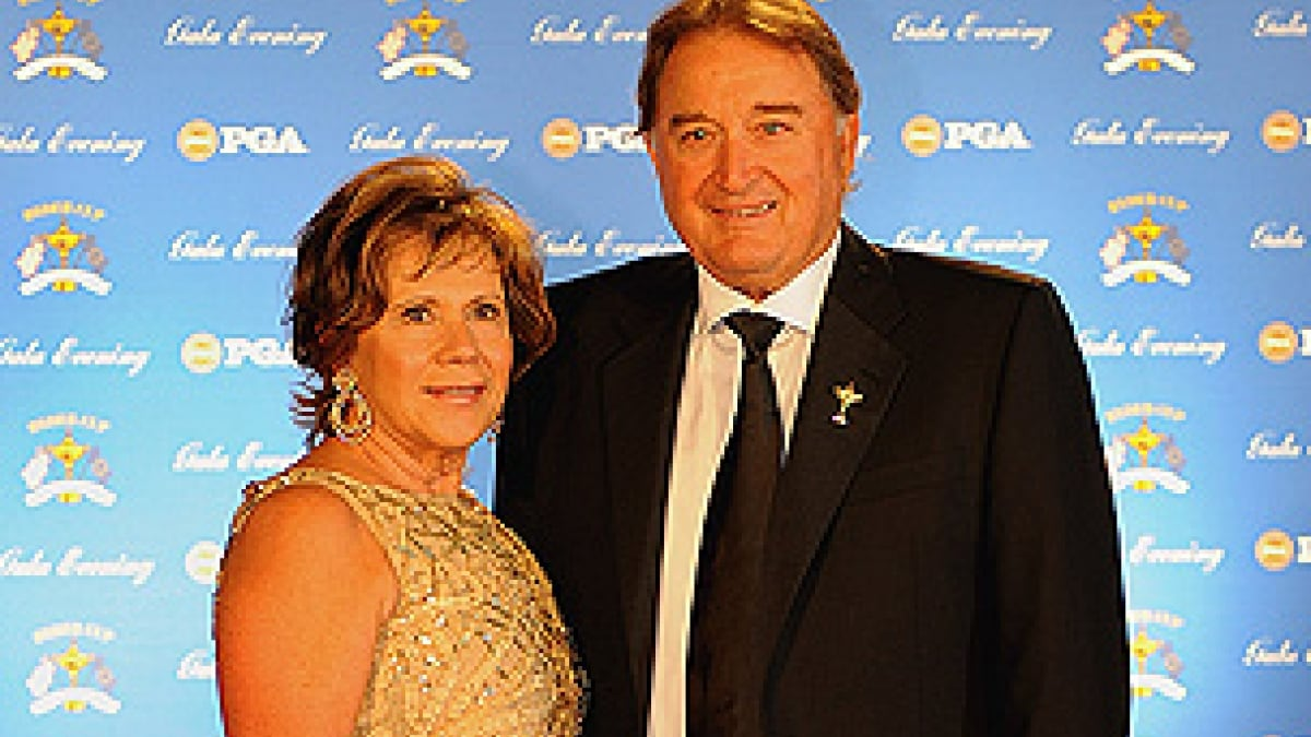 raymond floyd coping after loss of wife maria