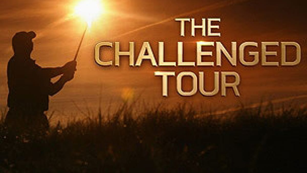 The Challenged Tour