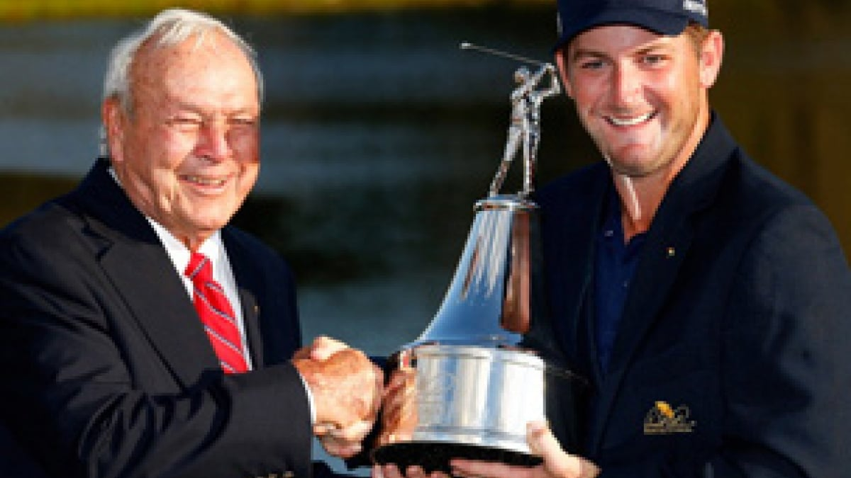 Every wins at Bay Hill for first PGA Tour title