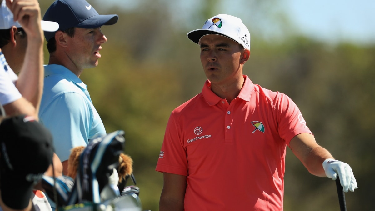 e6776bccb714 2018 Arnold Palmer Invitational - Rickie Fowler Opens With 5-Under ...