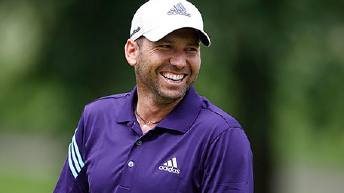 4a421a01726 2014 PGA Championship Sergio Garcia Wardrobe Scripting