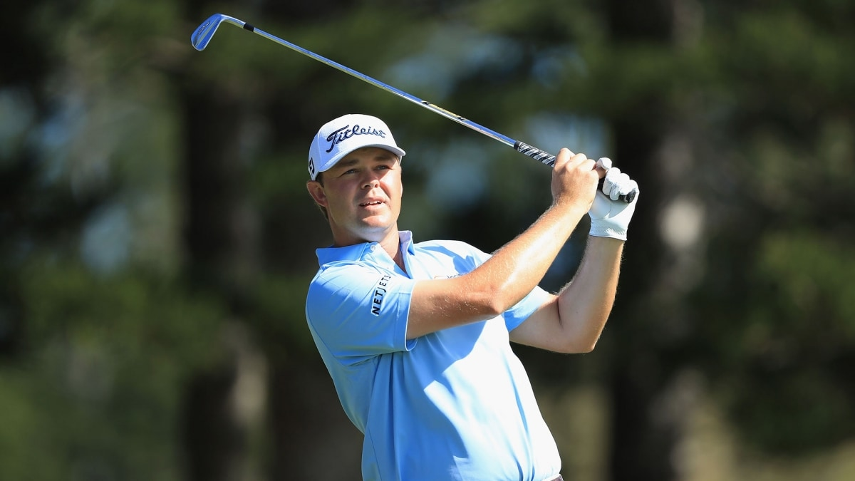 Tway returns to Kapalua as a tour victor  and leads with 66