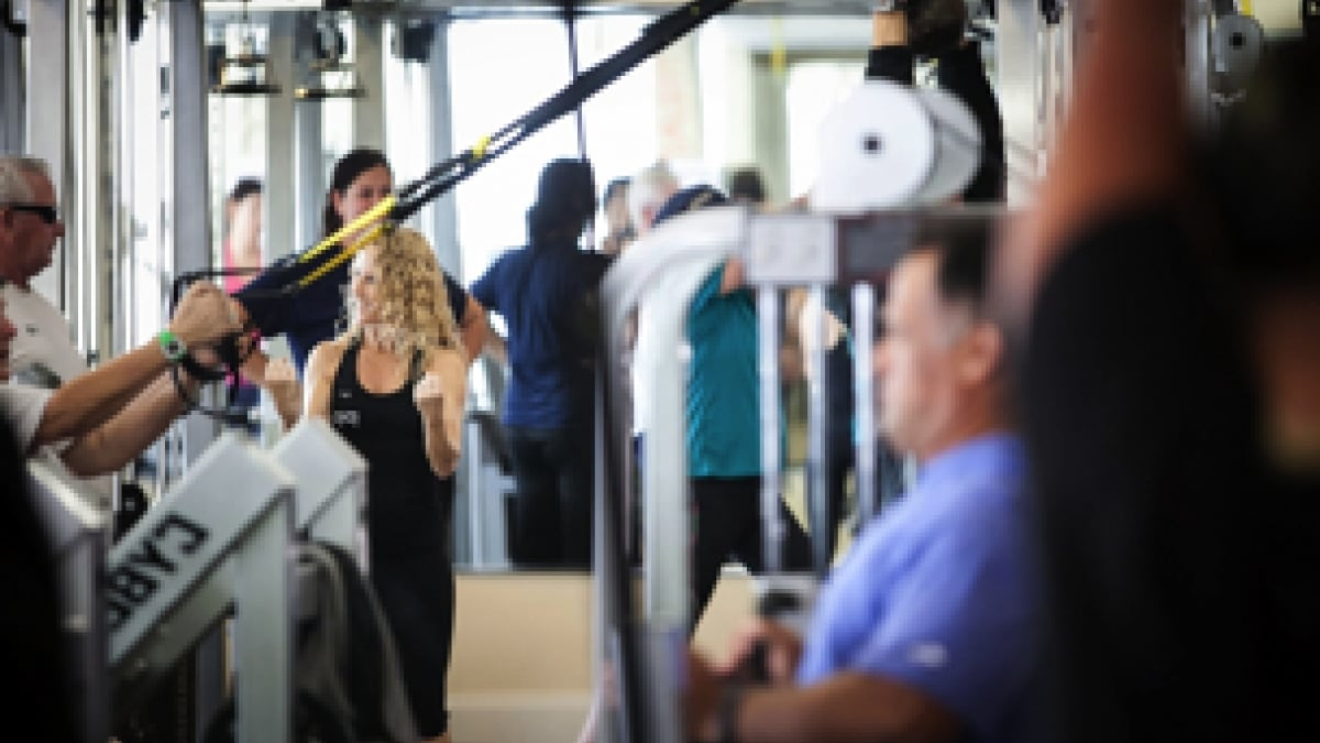 Ready To Get Golf Fit Omni La Costa Resort Offers An Intensive