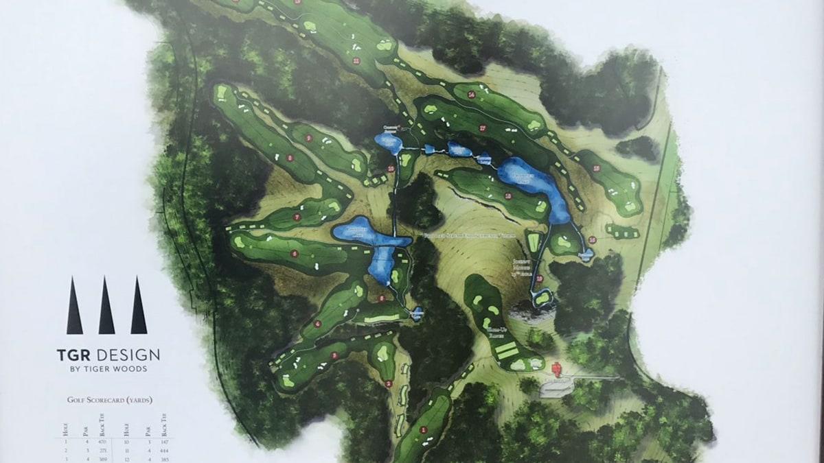 Business! Excuse Tiger woods golf course cabo san lucas authoritative