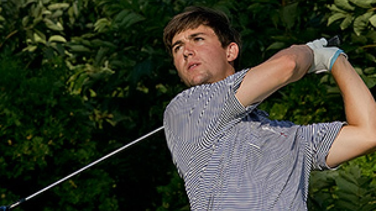 Ga. Tech's Schniederjans the new No. 1-ranked am