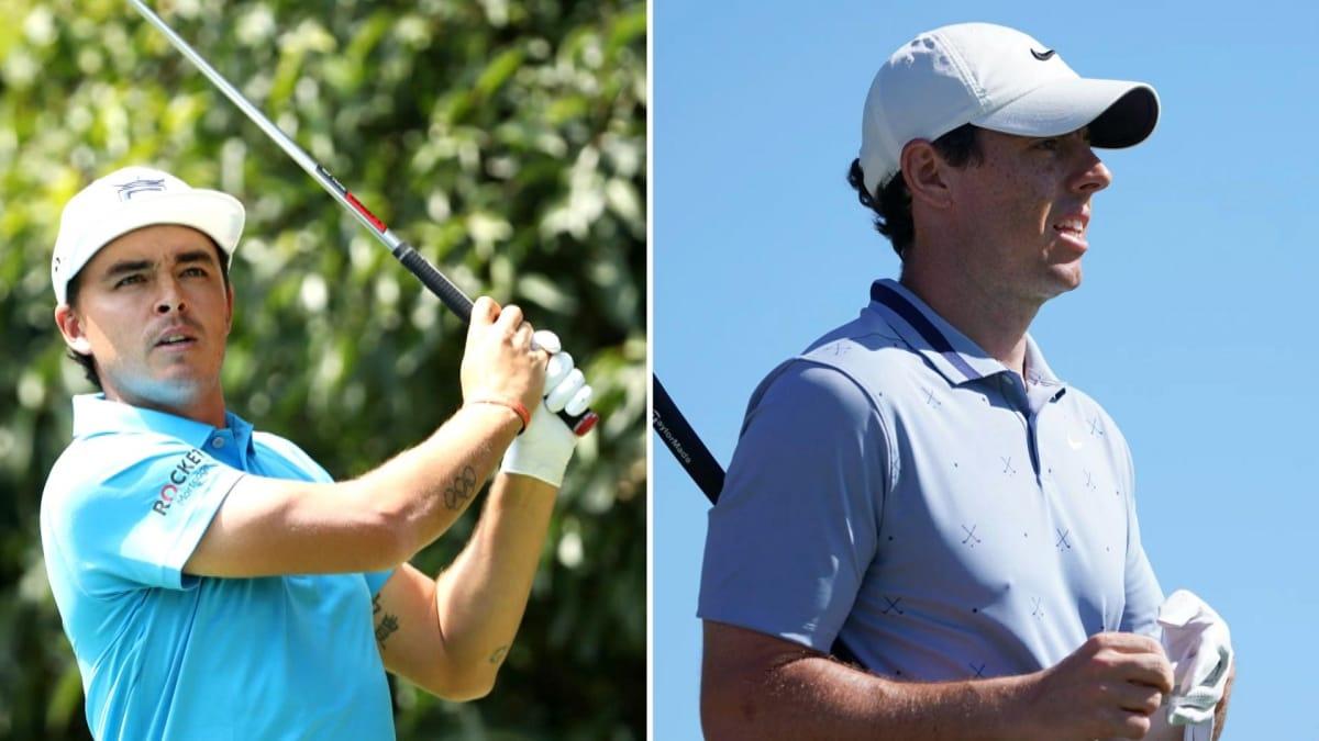 1746a52fef Golf Pick  Em Expert Picks  Rickie or Rory at Wells Fargo