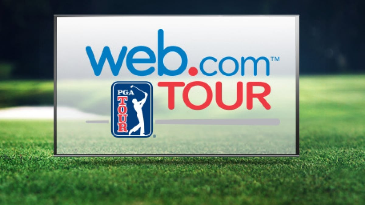 pga tour announces web tour qualifying school dates, sites