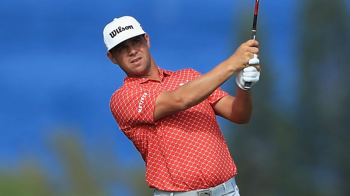 Xander the Great: Schauffele joins golf's rising generation
