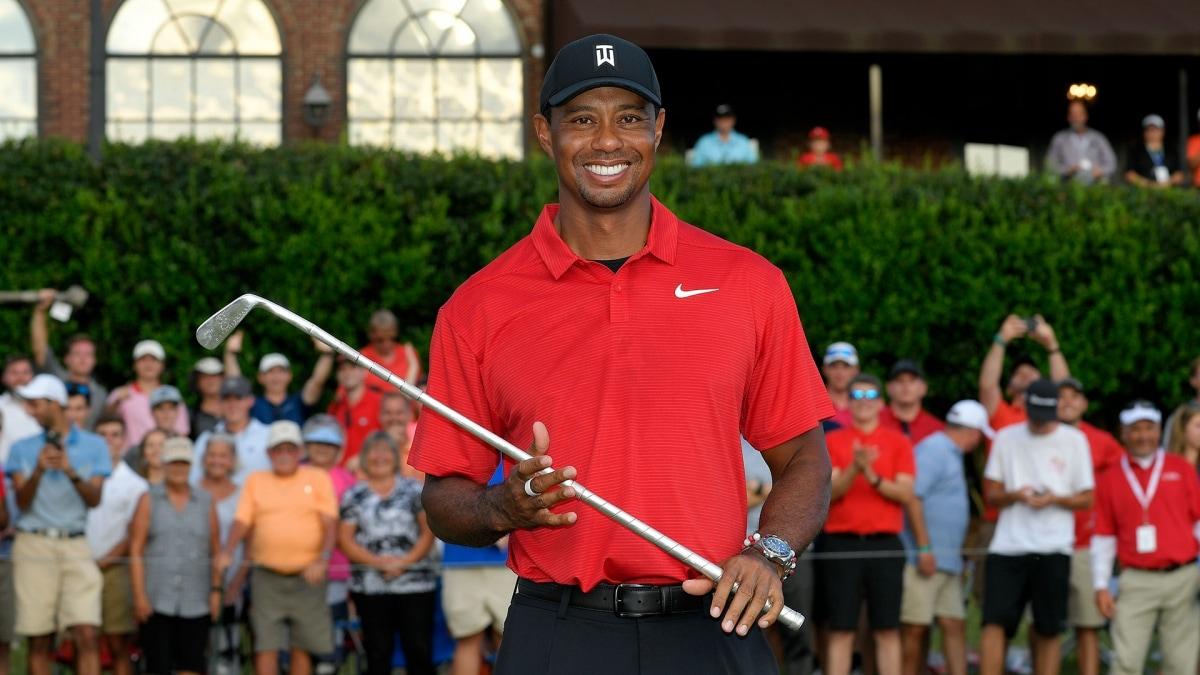 TT Postscript  Tiger Woods captures PGA Tour win No. 80 bcbb11d62d0