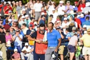 Tiger Woods, 65, Tour Championship, Round 3