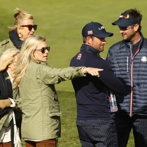 Bubba and Angie Watson and Webb and Dowd Simpson