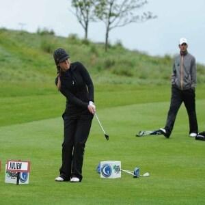 Big Break Ireland, Mallory Blackwelder, Julien Trudeau