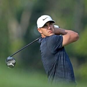 Brooks Koepka, 63, PGA Championship, Round 2