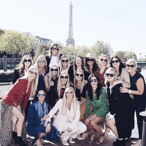 European Ryder Cup WAGs