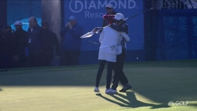 Highlights: G. Lopez birdies 7th playoff hole to win Diamond Resorts