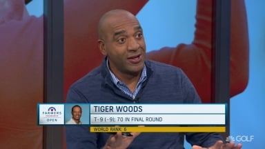 Hack expecting Tiger to have an 'incredible season'