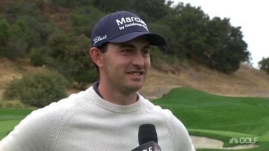 Cantlay gets Zozo Championship win near SoCal home