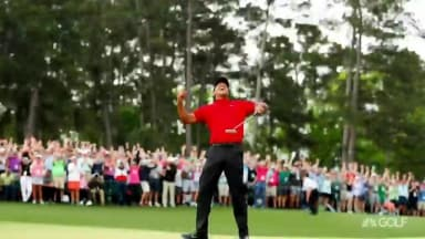 Tiger's comeback the best ever? Jordan says, yes