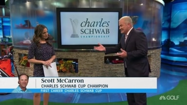 Charles Schwab Cup 2019 Takeaways Scott McCarron win