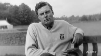 Remembering an icon: The 'remarkable' legacy of Peter Alliss