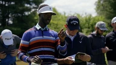 How golf became Olakanye's engine for change
