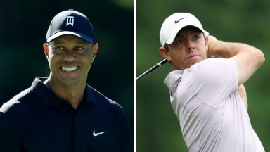 Golf Pick 'Em Expert Picks: Tiger or Rory at the Masters?