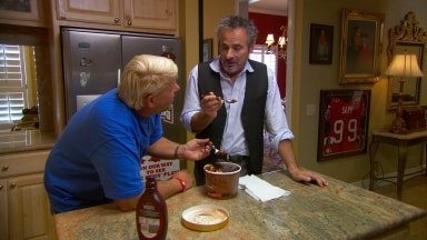 Feherty Shorts: Ice cream with John Daly