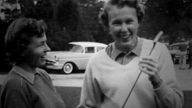 Wright on the early days of the LPGA: We all played a role