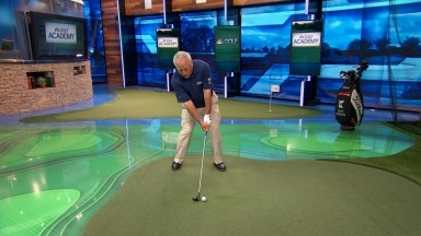 kendall low vs high hybrid shots golf channel
