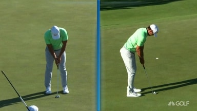 Craig Bocking Gives Tips To Putt Like Brooks Koepka Golf