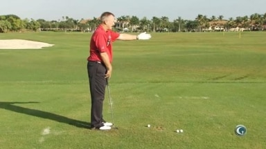 Upright Backswing Fix Tip Martin Hall Swing Fix Golf