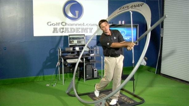 Brad Brewer Explainer Golf Channel
