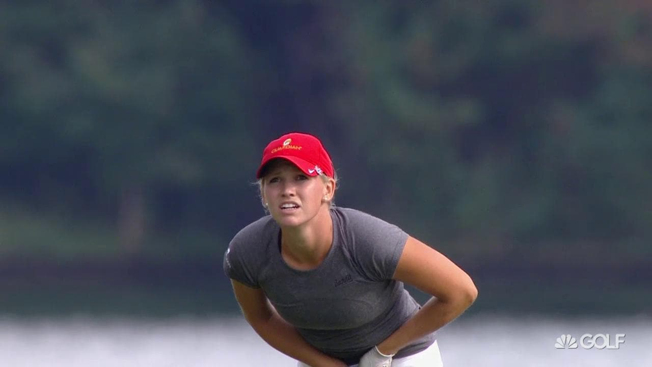 Big Break Invitational 2014 Emily Talley No. 17 Water ...