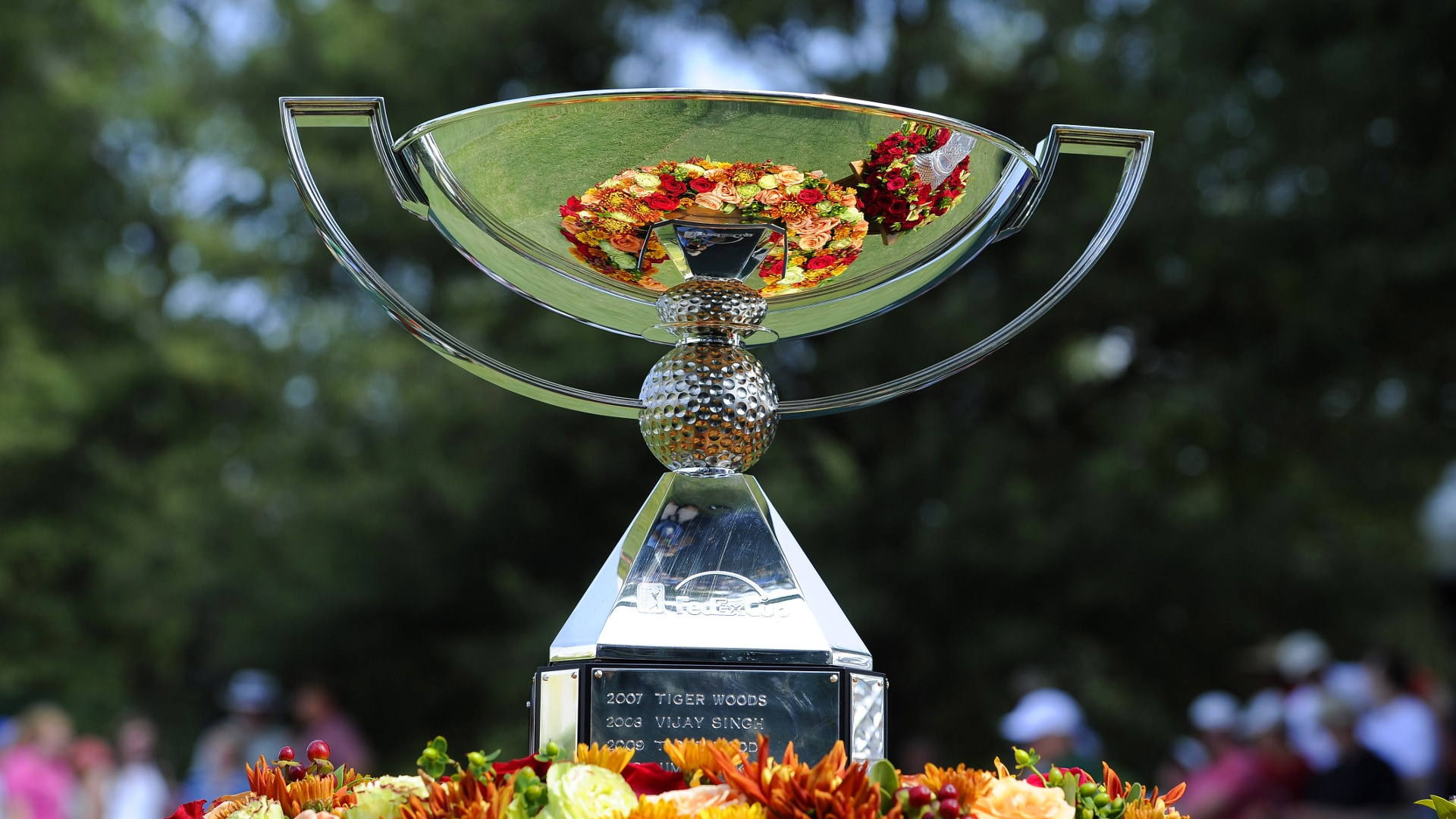The FedEx Cup