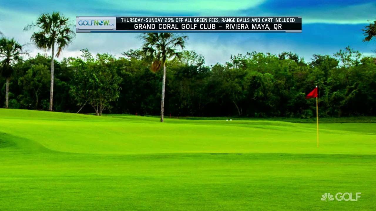 GolfNow Golf Deals in Mexico | Golf Channel Golfnow
