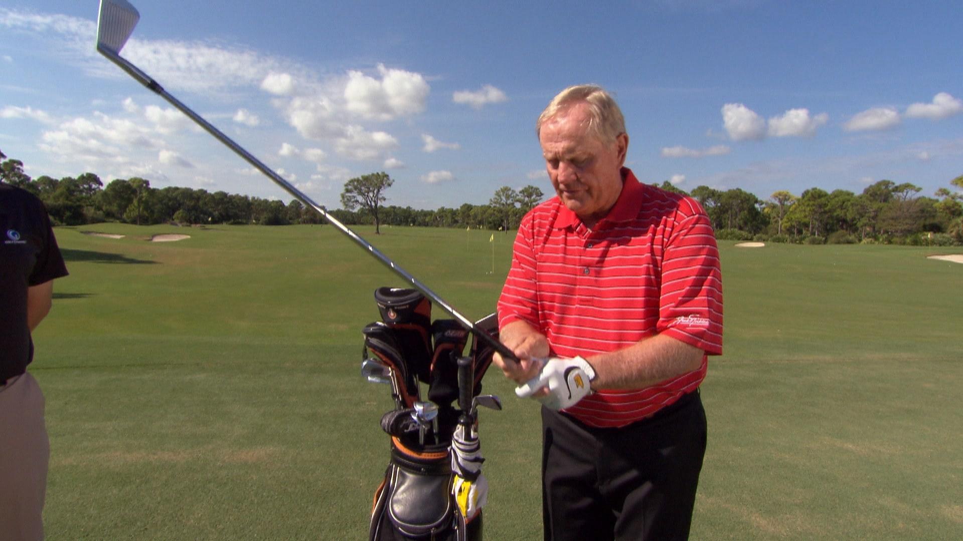 Jack Nicklaus Perfect Golf Online Tour