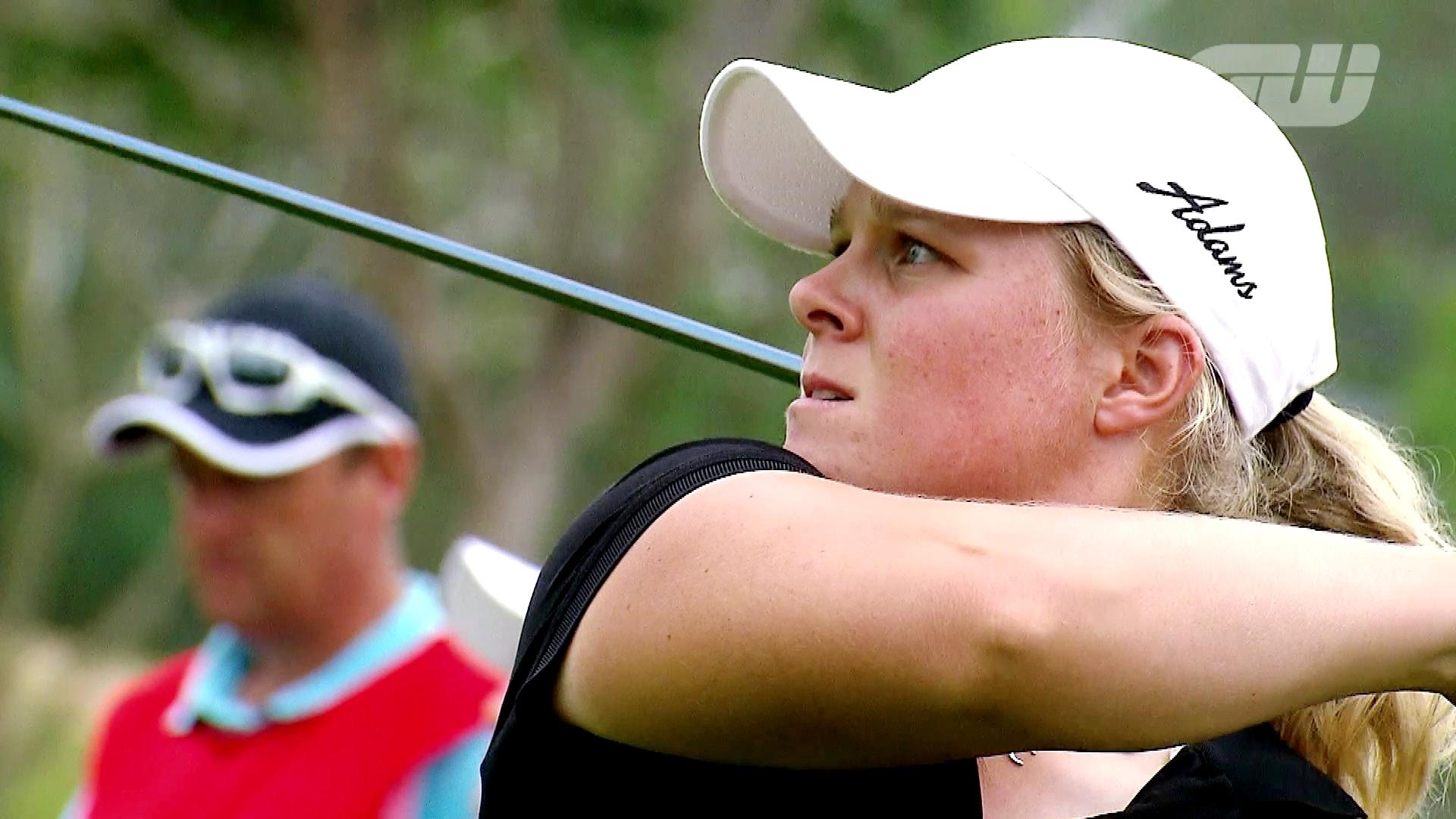 """Résultat de recherche d'images pour """"Caroline Hedwall golf photos"""""""