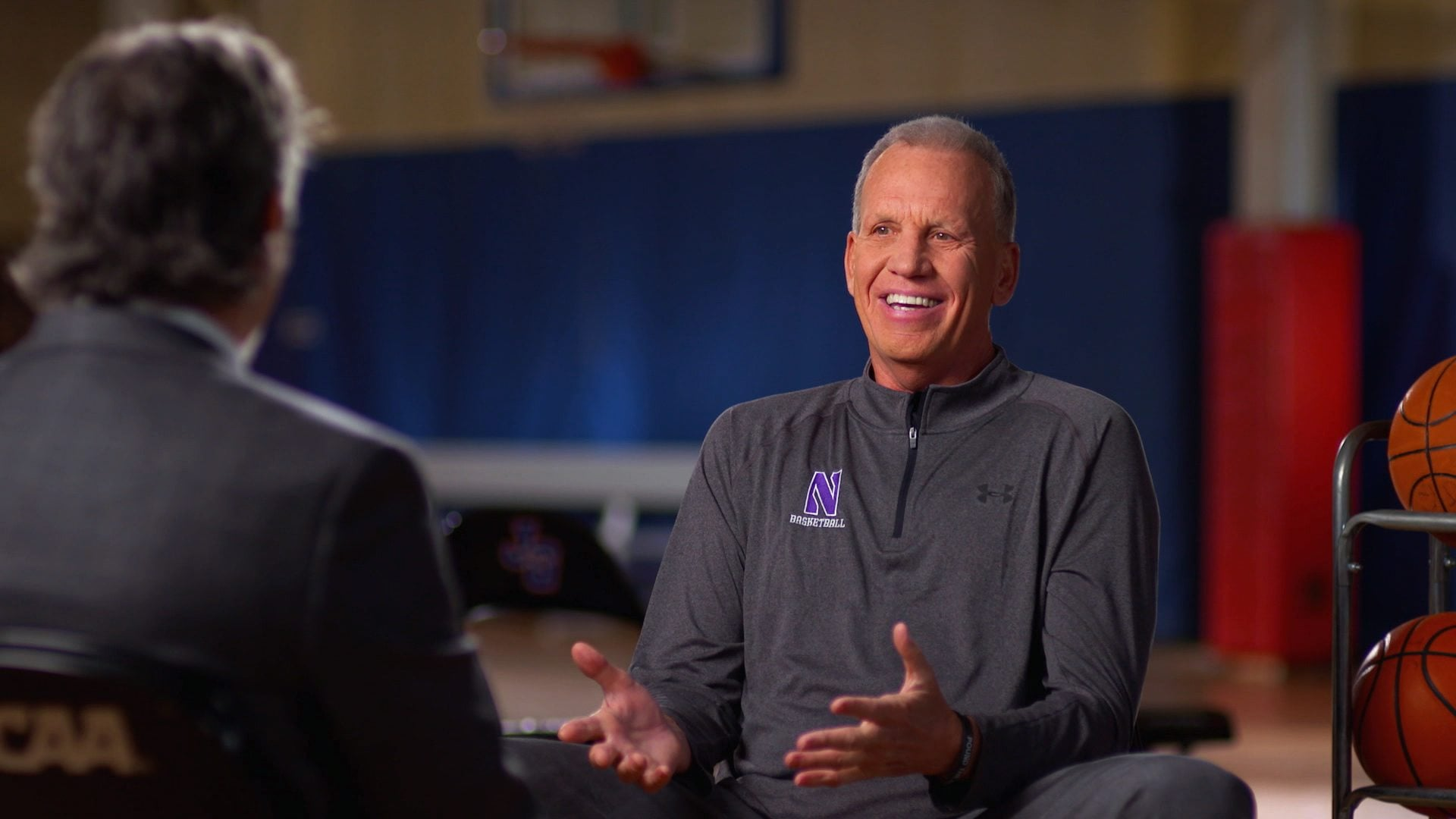 Feherty Doug Collins talks Spieth young stars